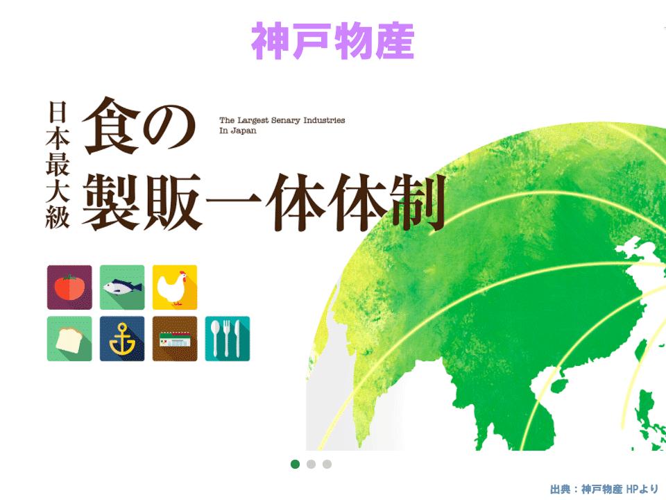 神戸物産(3038)